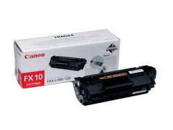CANON FX10 black - toner