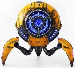 Gravastar Mars War Damaged Edition žltý