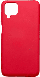 Mobilnet puzdro pre Samsung Galaxy A12 červené