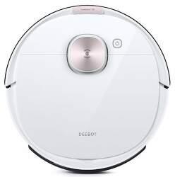 Ecovacs Deebot Ozmo T8 biely