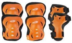 Spokey Hasbro Armor S oranžová