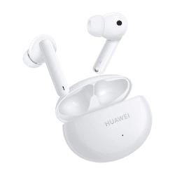 Huawei Bezdrôtové slúchadlá Freebuds 4i biela