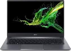 Acer Swift 3 SF314-57 NX.HJFEC.00A sivý