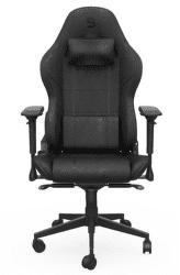 SPC Gear SR600 BK čierne