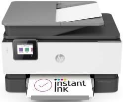 HP OfficeJet Pro 9013 1KR49B sivá s HP Instant Ink