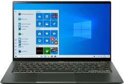 Acer Swift 5 SF514-55GT (NX.HXAEC.005) zelený