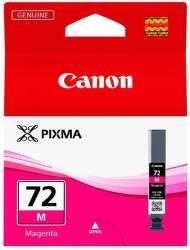 Canon PGI-72 Magenta (6405B001) purpurová