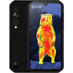 iGet Blackview GBV9900 Pro Thermo čierny