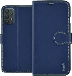 Fonex Book puzdro pre Samsung Galaxy A32 5G modré