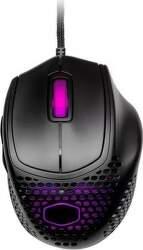 Cooler Master MM720 matná čierna