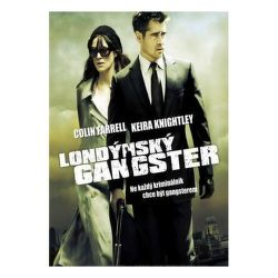 DVD F - Londýnský gangster