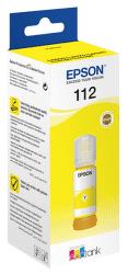 Epson 112 EcoTank žltý