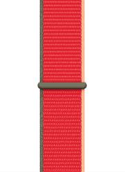 Apple Watch 44 mm Sport Loop športový remienok (PRODUCT)RED
