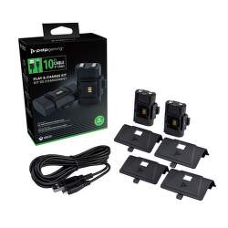 PDP Gaming Play and Charge Kit pre Xbox
