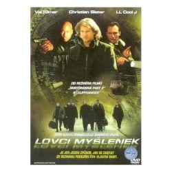 DVD F - Lovci myšlienok (pošetka)