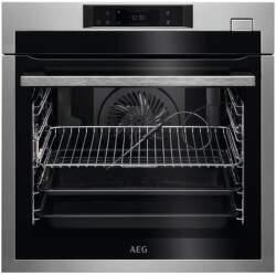 AEG SteamBoost BSE788380M
