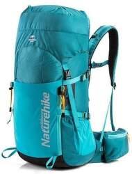 Naturehike Trekking 45 l 1700g turistický batoh modrý