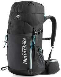 Naturehike Trekking 45 l 1700g turistický batoh čierny