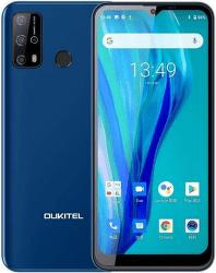 Oukitel C23 Pro 64 GB modrý smartfón