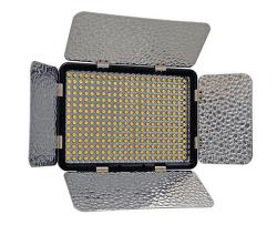 Jupio PowerLED JPL330B LED svetlo čierna