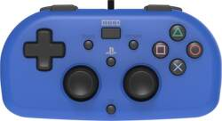 Hori HoriPad Mini pre PS4 modrý