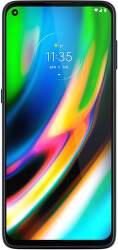 Motorola Moto G9 Plus 128 GB/6 GB modrý