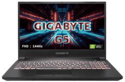 Gigabyte G5 MD-51EE123SD čierny