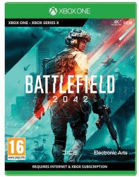Battlefield 2042 - Xbox One/Series X hra
