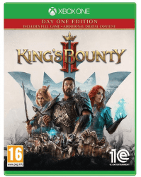 King's Bounty 2 (Day One Edition) - Xbox One hra