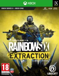 Rainbow Six: Extraction - Xbox One/Series X hra