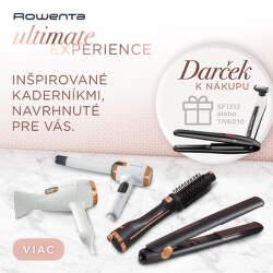 Darček k vlasovým produktom Rowenta