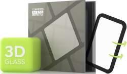 Tempered Glass Protector 3D tvrdené sklo pre Huawei Watch Fit/Honor Watch ES čierna