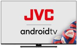 JVC  LT-65VA8035
