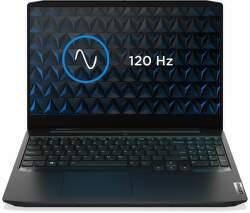 Lenovo IdeaPad Gaming 3 15IMH05 (81Y4015NCK) čierny