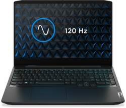 Lenovo IdeaPad Gaming 3 15IMH05 (81Y400WFCK) čierny