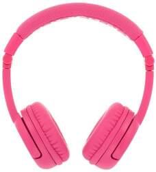 BuddyPhones Play+ ružové