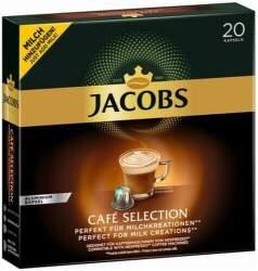 Jacobs Café Selection (20ks/Nespresso)
