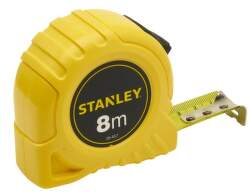 Stanley zviňovací meter 8 m