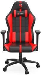 SPC Gear SR400 RD čierno-červené