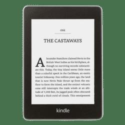 Čítačky kníh a príslušenstvo