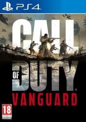Call of Duty: Vanguard - PS4 hra