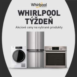 Whirlpool týždeň