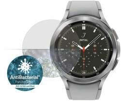 PanzerGlass Flat Glass tvrdené sklo pre Samsung Galaxy Watch4 Classic 46 mm transparentné