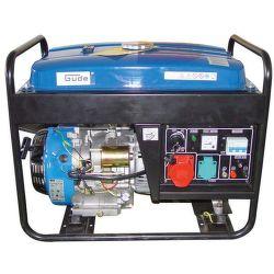 GÜDE GSE 6700  - elektrocentrála