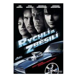 Rýchli a zbesilí - DVD film