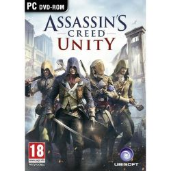 PC - Assassin's Creed: Unity
