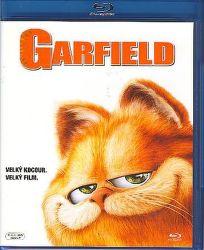 BD F - Garfield