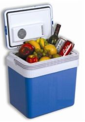 Autochladničky