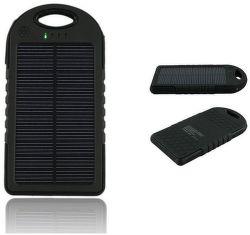 VEGA AA-950 Power bank solarny čierny 5000mAh