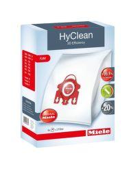 Miele HyClean 3D FJM vrecká do vysávača (4ks + 2 filtre)